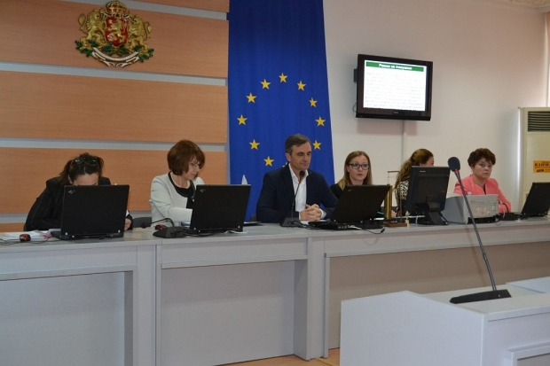 19.12.2018 - ОбС съвет сесия