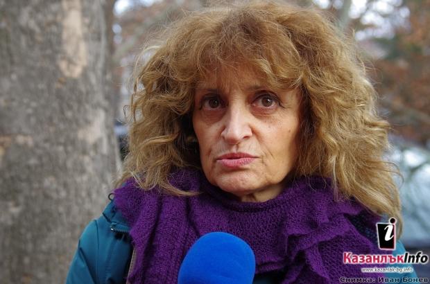 Нанка Арнаудова