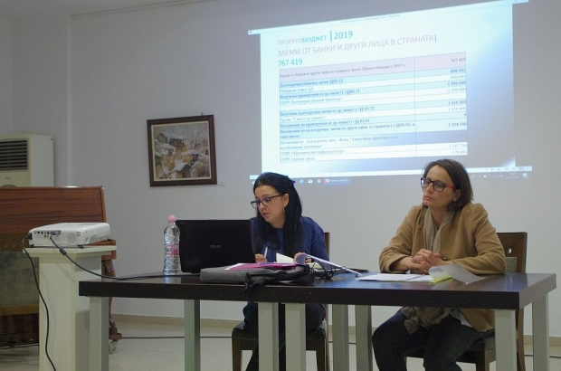 Здравеопазване, образование, инфраструктура са акцентите в Проектобюджет 2019 на Община Казанлък