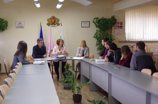 Община Казанлък има готовност за изграждане на нови велоалеи, търси финансиране