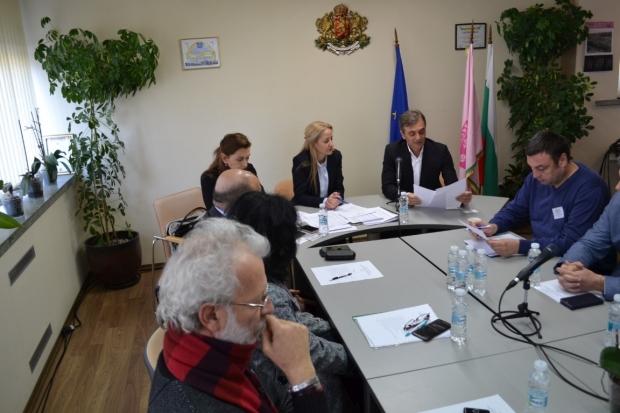 В Казанлък бе учредена Организацията за управление на туристически район