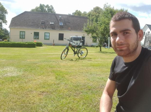 На колела по пътя за Шипка