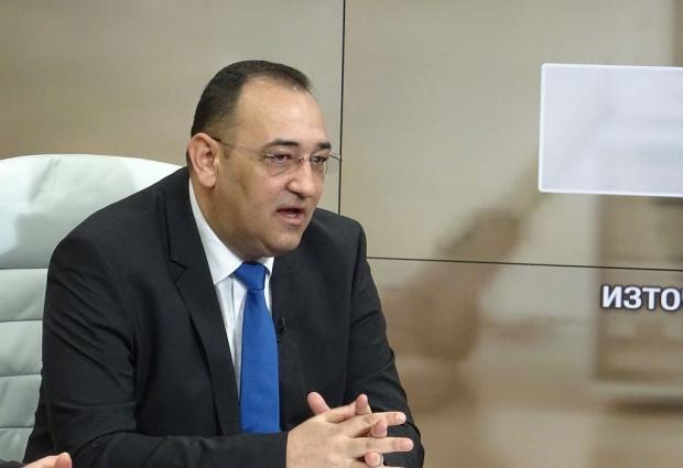 Константин Райков