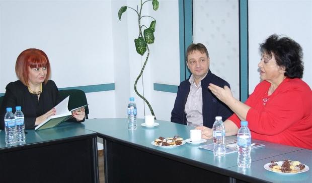 "Дарение на 20 болнични легла с шкафчета за УМБАЛ ""Проф. д-р Стоян Киркович"""