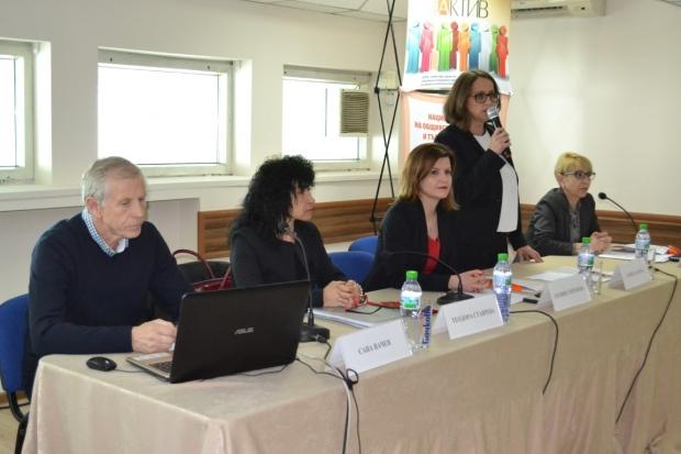 В Казанлък започна 6-та Национална среща на общинските предприятия и търговски дружества