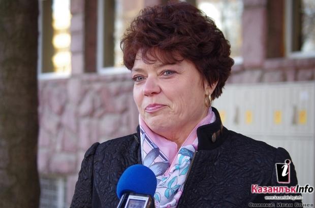 Радиана Стефанова