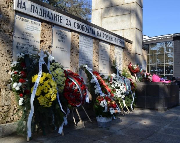 Общински конкурс за ученици в памет на 23 пехотен Шипченски полк