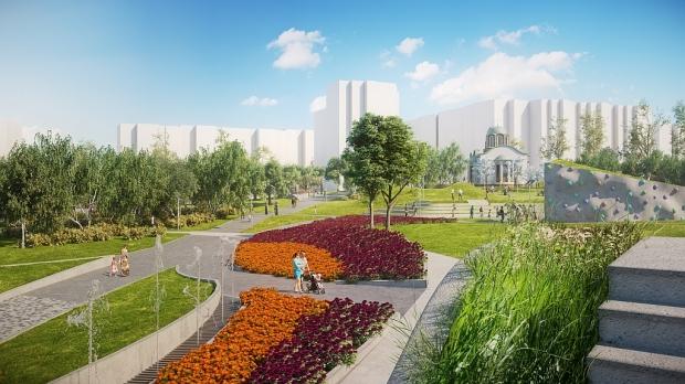 """До края на април е затворено движението заради изграждането на кръгово кръстовище край парк """"Артилер"""