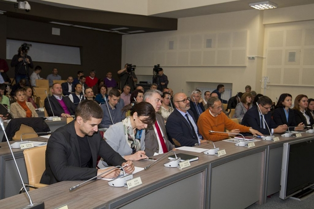 Стара Загора има потенциал да бъде един от иновационните дигитални хъбове в Европа