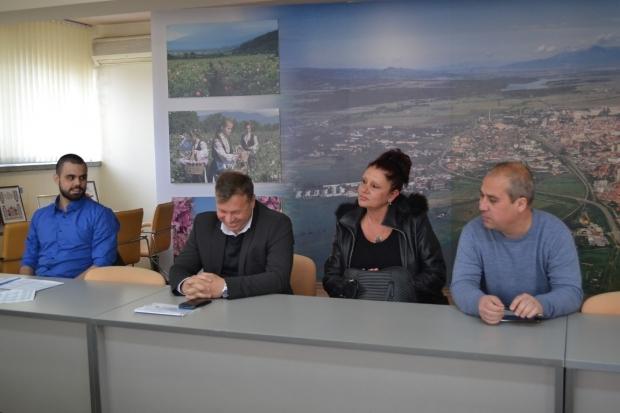 Консултации за съставите на СИК за Евроизбори 2019