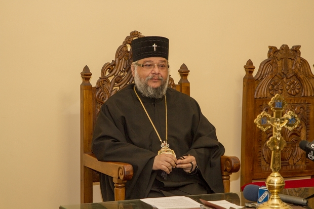 Старозагорски митрополит Киприан