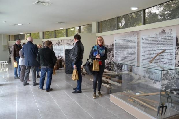 Кметът на Казанлък посрещна представители на 12 руски региона и туроператори