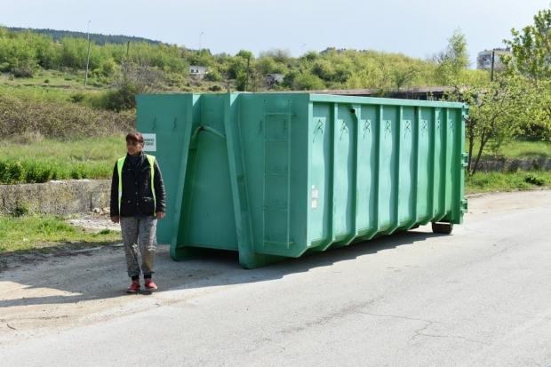 Поради слабото участие кампанията по почистване на Казанлък ще продължи до 29-и април
