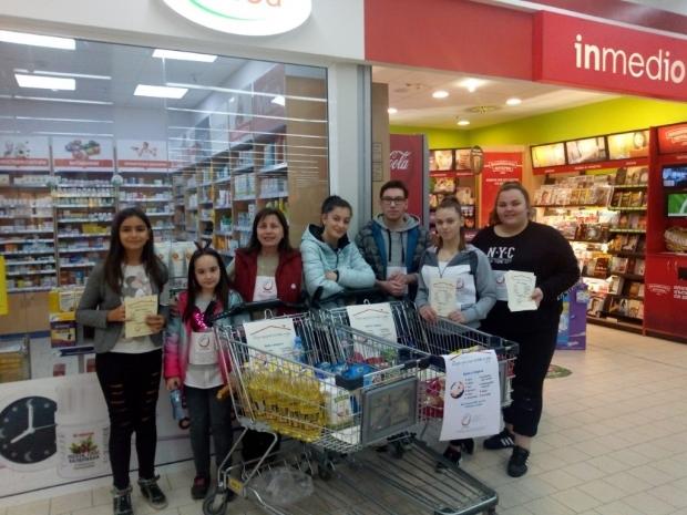 Жест на внимание към нуждаещи се в община Казанлък в навечерието на Великден