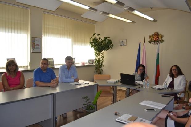 Отчетът на Бюджет 2018 на Община Казанлък сочи най-голям обем средства за жителите, в размер на 50 6