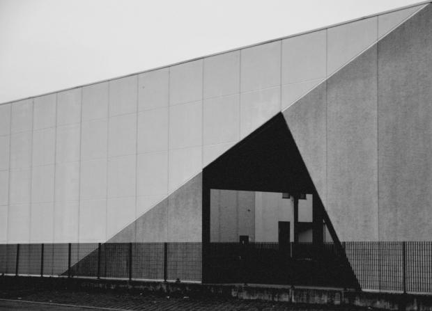 Бургаски фотографи с черно-бяло в Казанлък
