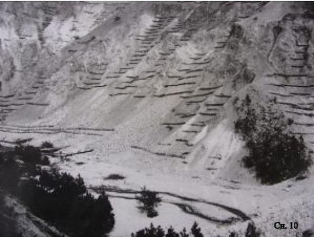 Катастрофални пороища са заливали подбалканските села чак до Казанлък