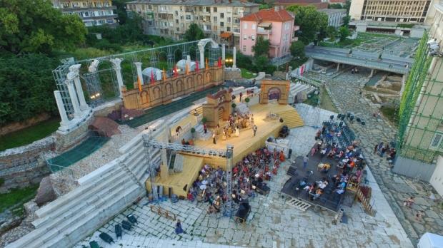 """""""Летни музикални вечери на Античния форум - 2019"""""""