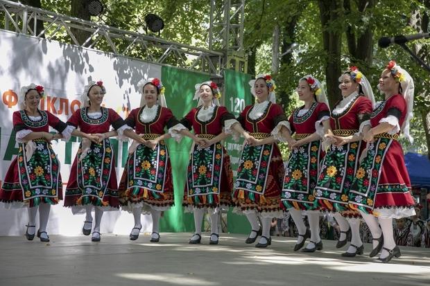"""Награди на Четиринадесетия национален тракийски фолклорен събор """"Богородична стъпка `2019"""""""