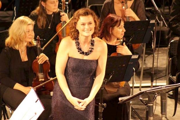 Световната оперна прима Веселина Кацарова се среща със съгражданите си