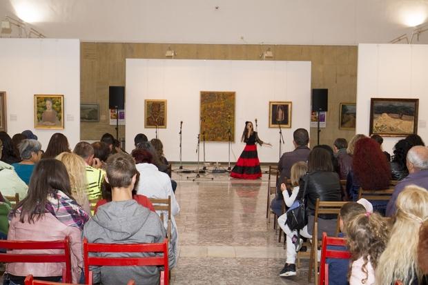 Културното наследство на Стара Загора показват в Нощта на изкуствата