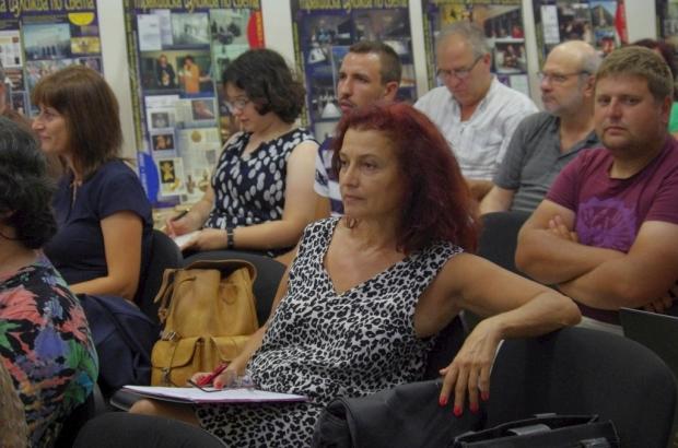 Начало на 12-та научна конференция за тракийската култура в Казанлък