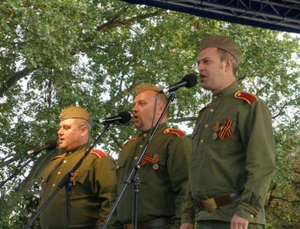 Група Грамофон