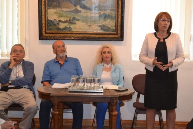 12.09.2019 - Поетите обещания от Министъра и Кмета на Общината са изпълнени