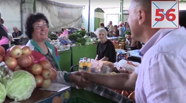 Вторник - пазарен ден в Казанлък с инж. Стоян Петров /видео/