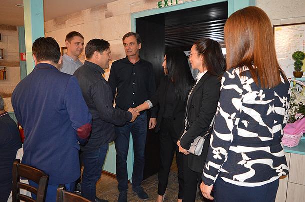 ГЕРБ – Казанлък представи визията си за развитие на туризма в региона
