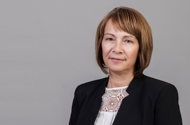 Галина Стоянова