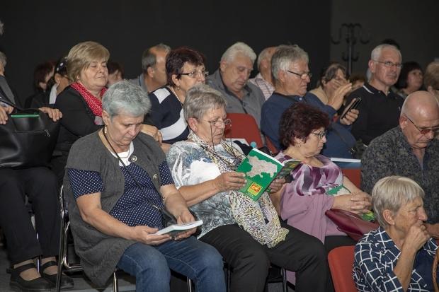 Разказаха историята на селата в Община Стара Загора