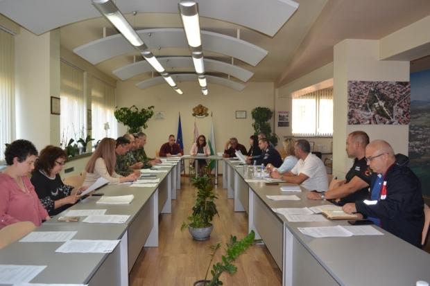 Община Казанлък е в готовност за зимния сезон
