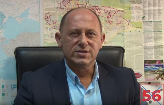 Инж. Стоян Петров: Изработваме План за регулация на вилните зони край Казанлък /видео/