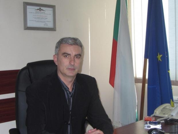 Главен инспектор Христо Петров