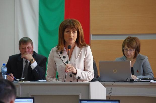 Илиана Жекова (ГЕРБ): Над 500 000 лева със социална насоченост в Бюджет 2020 на Казанлък
