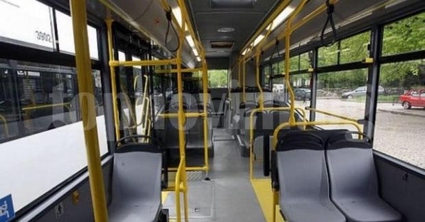 Актуално разписание на градския и междуселищния транспорт в Стара Загора