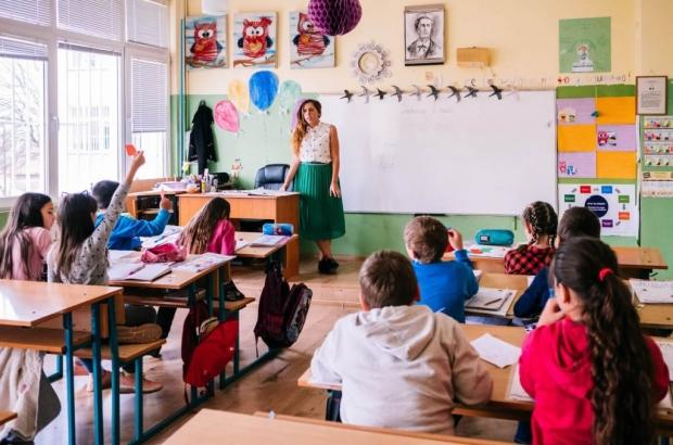 """Училища от област Стара Загора могат да кандидатстват за учители от """"Заедно в час"""""""