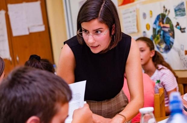 """""""Заедно в час"""" търси мотивирани кандидати за учители от област Стара Загора"""