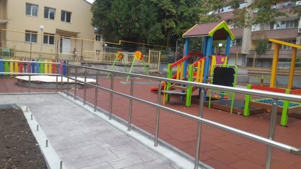 Дежурна детска градина ще има в Стара Загора