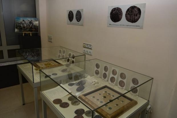 """Откриват """"Нумизматичен салон'2020"""" в Регионален исторически музей Стара Загора"""