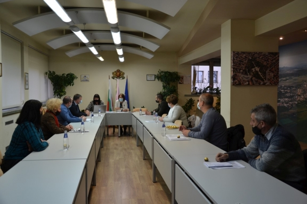Консултации за съставите на СИК за изборите за Народно събрание на 4 април 2021 г.