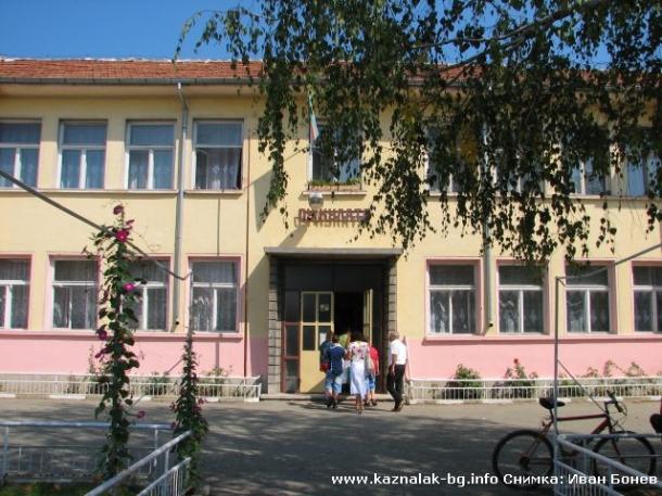 Училище Кулата
