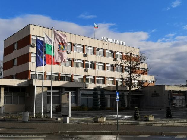 Община Казанлък - Ноевмри 2019