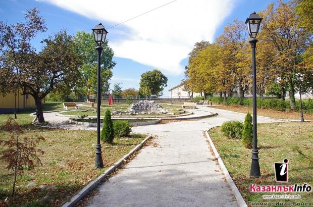Бузовград