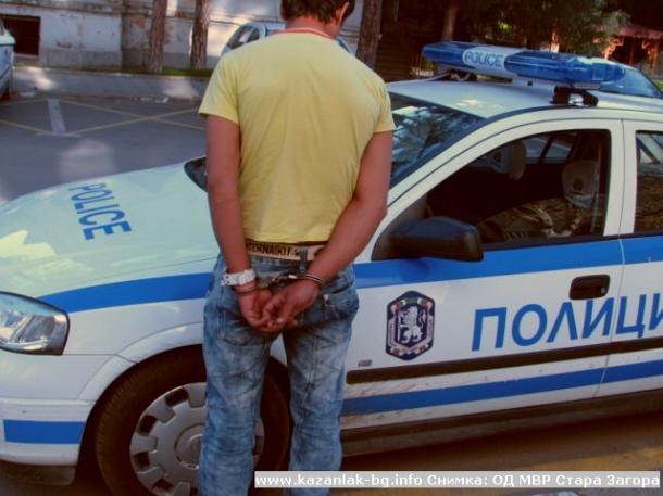 Криминалната хроника за 20.03.2017