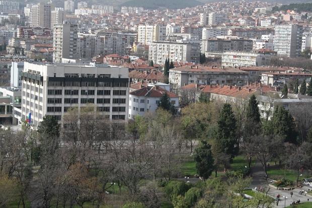 Община Стара Загора