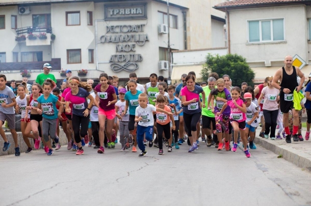 Въпреки бурята: Рекорди в Стара планина при бегачите на 141 км на Трявна Ултра 2017