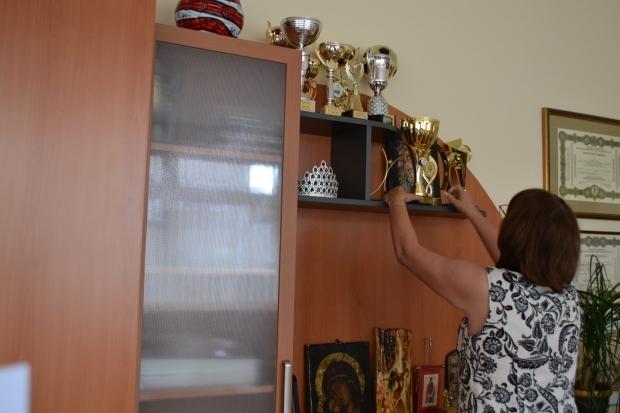 Петранка Драганова