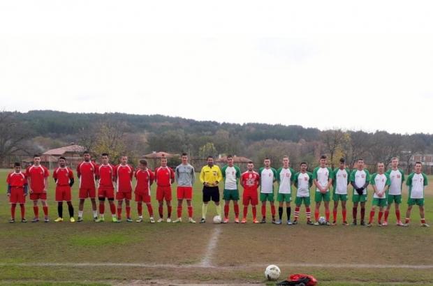 Завърши общинското първенство по футбол за учебната 2018/2019г.